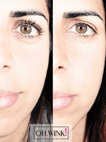Vegan Lash Lift