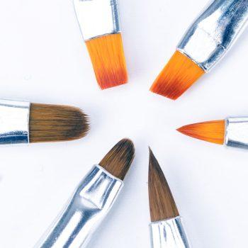 Brushes for Lash Lift
